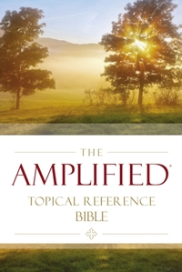 The Amplified Topical Reference Bible, H