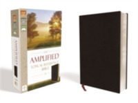 The Amplified Topical Reference Bible, B