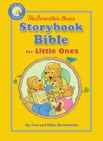 Berenstain Bears Storybook Bible for Lit
