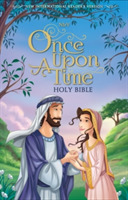 NIrV Once Upon a Time Holy Bible, Hardco