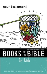NIrV, The Books of the Bible for Kids: N