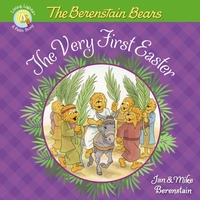 The Berenstain Bears The Very First East