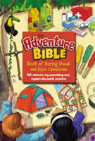 The Adventure Bible Book of Daring Deeds