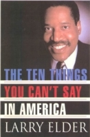 Ten Things You Can't Say In America