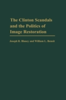 Clinton Scandals and the Politics of Ima