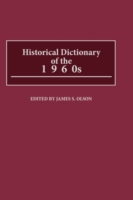 Historical Dictionary of the 1960s