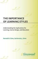 Importance of Learning Styles: Understan