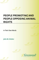 People Promoting and People Opposing Ani