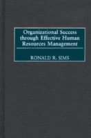Organizational Success through Effective
