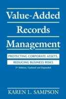 Value-Added Records Management: Protecti