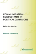 Communication Consultants in Political C