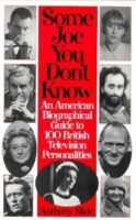 Some Joe You Don't Know: An American Bio
