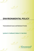 Environmental Policy: Transnational Issu