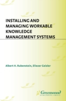 Installing and Managing Workable Knowled