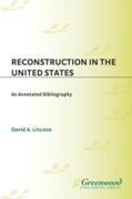 Reconstruction in the United States: An