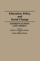 Education, Policy, and Social Change: Ex
