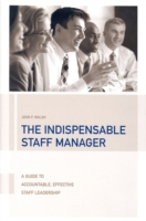 Indispensable Staff Manager: A Guide to