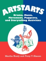 Artstarts: Drama, Music, Movement, Puppe
