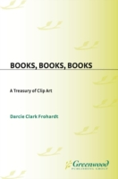 Books, Books, Books: A Treasury of Clip