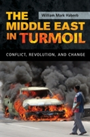 Middle East in Turmoil: Conflict, Revolu