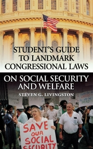 Student's Guide to Landmark Congressiona