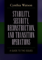 Stability, Security, Reconstruction, and