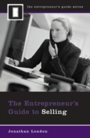 Entrepreneur's Guide to Selling