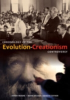 Chronology of the Evolution-Creationism