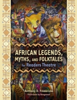 African Legends, Myths, and Folktales fo