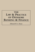Law and Practice of Offshore Banking and