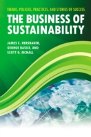 Business of Sustainability: Trends, Poli