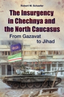 Insurgency in Chechnya and the North Cau