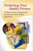Protecting Your Health Privacy: A Citize