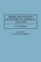 Press and Speech Freedoms in America, 16