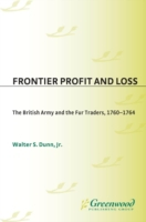 Frontier Profit and Loss: The British Ar