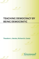 Teaching Democracy by Being Democratic