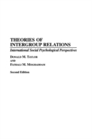 Theories of Intergroup Relations: Intern