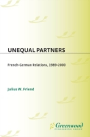 Unequal Partners: French-German Relation