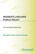 Women's Lives and Public Policy: The Int