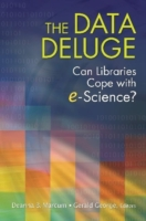 Data Deluge: Can Libraries Cope with E-S