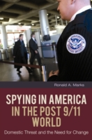 Spying In America in the Post 9/11 World