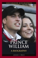 Prince William: A Biography