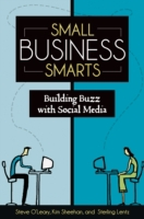 Small Business Smarts: Building Buzz wit