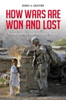 How Wars are Won and Lost: Vulnerability
