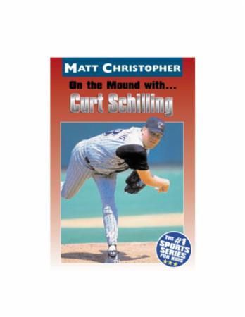 On the Mound with ... Curt Schilling