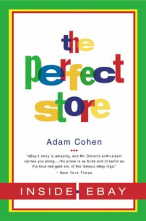 Bilde av The Perfect Store: Inside Ebay