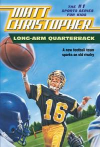 Long Arm Quarterback
