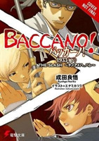 Baccano!, Vol. 7 (light novel)