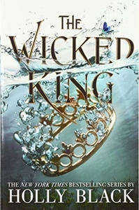 The Wicked King : 2
