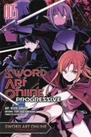 Sword Art Online Progressive, Vol. 5 (ma